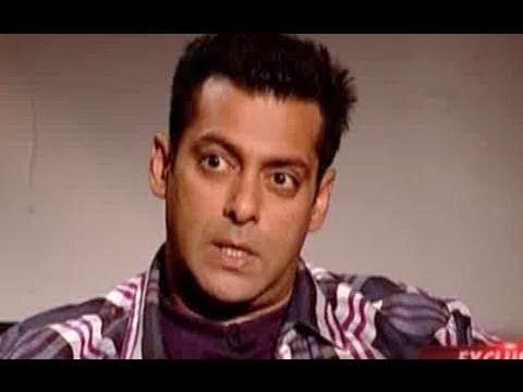 Salman Khan's most explosive interview
