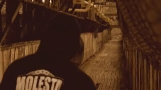 Teledysk: Molesta feat. Wigor - Nikt i nic