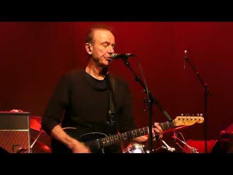 Hugh Cornwell - Nice 'n' Sleazy - Live at The Met, Bury 17.11.19