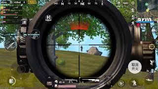 ببجي موبايل لقطات سنايبر pubg mobile epic clips kar98 &AWM
