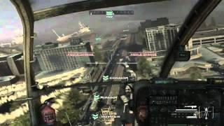 Homefront PC Gameplay - Overwatch - Mission #6