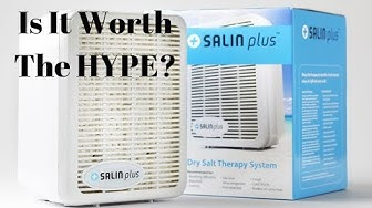 Salin Plus Unboxing. Does it work and is it worth the hype?