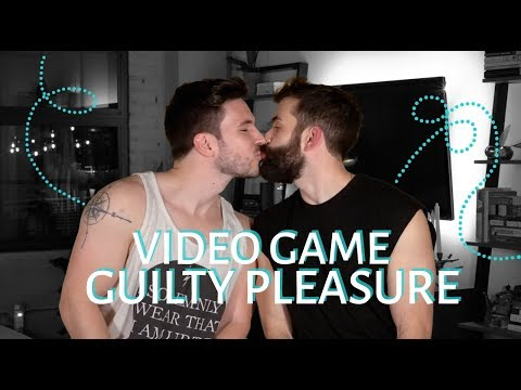 Gay Gamers And Our Nerd Confessions