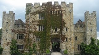 England Cornwall Südengland Hever Castle Stonehenge St. Pancras Exeter Cathedral St. Ives Bath