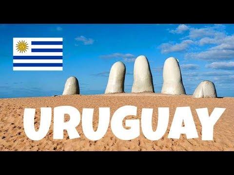 Escápate conmigo a Punta del Este   Uruguay ♥ Vlog de Viaje