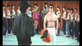 """Bolo Yeung In """"Just for Fun"""" (1983)"""