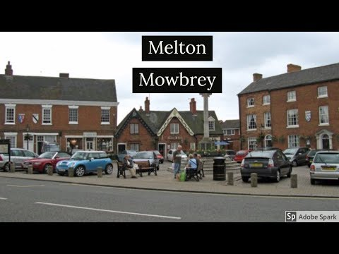 Travel Guide Melton Mowbrey Leicestershire UK Pros And Cons