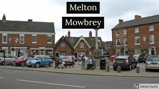 Travel Guide My Day Trips To Melton Mowbrey Leicestershire Uk Review
