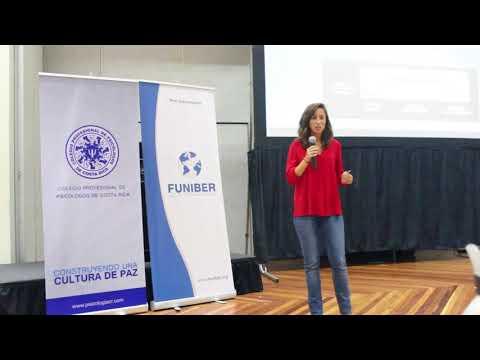 Conferencia Dra.  Andrea Corrales Prado