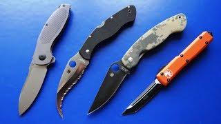 Стоит ли обращать внимание на КАНАТНЫЕ ТЕСТЫ при покупке ножа, или это не главное?