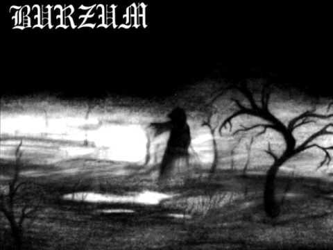 Burzum - Burzum(1992) Full Album