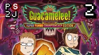 Guacamelee EP 2 - DODGE!