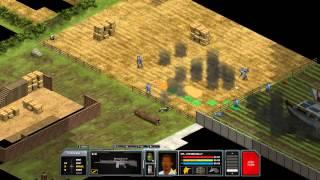 Xenonauts Gameplay Review
