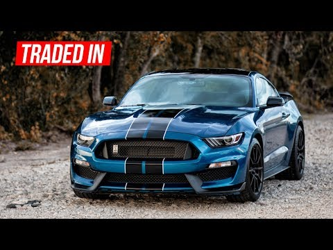 I TRADED in my NEW GT350 After ONLY 5 Days... I WISH this was clickbait.