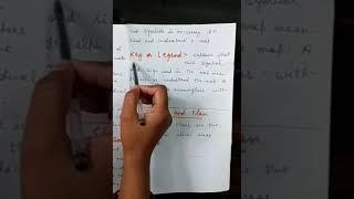 Class VI Goeg Ch 1 Part 2 Mani mam