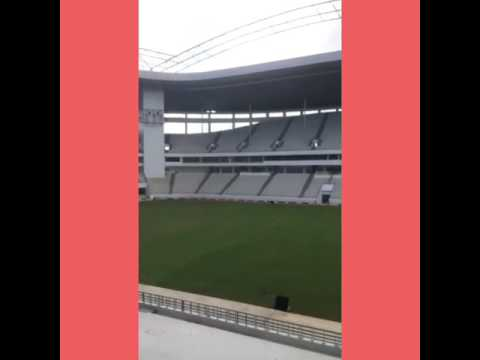 Batakan stadium indonesia... february 2017..