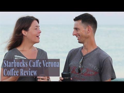 Starbucks Caffe Verona Coffee Review