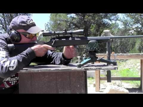 Remington Model 770 30-06 magazine failure