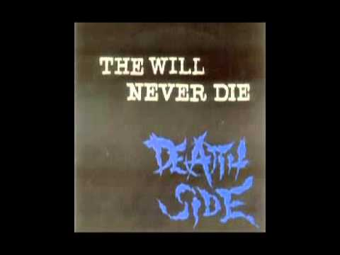 Death Side - The Will Never Die EP (1994)