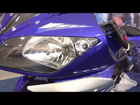 Repeat YAMAHA R15 V2 SPECIAL EDITION BS4 2018 by INDIAN BIKE