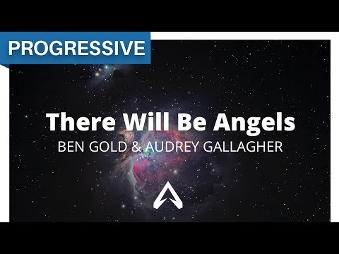 Ben Gold & Audrey Gallagher - There Will Be Angels
