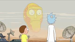 """Blockchain and Morty: Episode 3 - """"Get Bitcoin!"""""""
