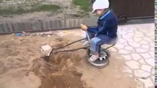 أطفال المستقبل