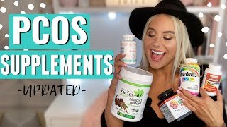 Weight Loss Supplements - PCOS Supplements | The best supplements for PCOS WEIGHT LOSS