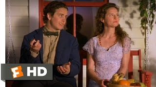 The Fantasticks (7/10) Movie CLIP - This Plum Is Too Ripe (1995) HD