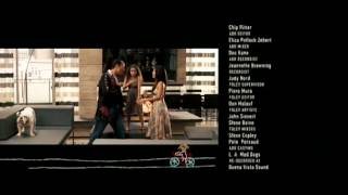 """Cast From   From The Movie  """"The Game Plan"""" Sings With  Elvis """"Burning Love"""""""