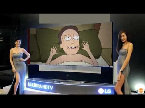 Rick and Morty Episode 4 M  Night Shaym Aliens!   Watch cartoons online, Watch anime online, English