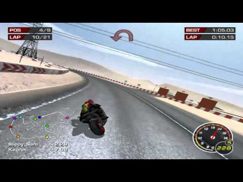 MotoGP3   NWC XXX League Season 13 @Gulf