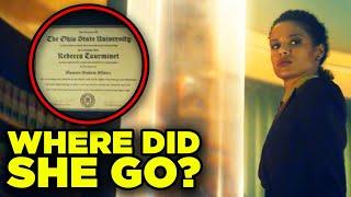 LOKI Finale: Where Did Renslayer Go?