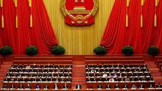 La Chine rebat les cartes