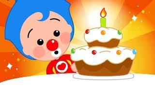 Feliz Cumpleaños - Plim Plim   El Reino Infantil