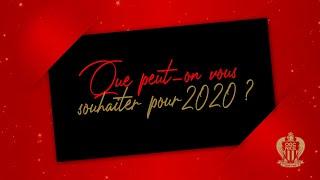 VIDEO: L'OGC Nice vous souhaite une belle et heureuse année