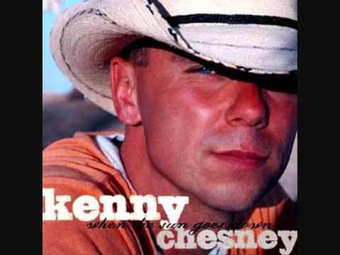 Kenny Chesney - There Goes My Life ( Lyrics )