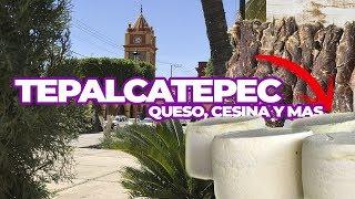 Asi es TEPALCATEPEC, Municipio de Tierra Caliente   QUESO, COMIDA Y MAS...