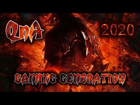 QnA 2020 | Gaming Generation