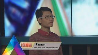 ROAMING - BOCAH INDONESIA YANG MENDUNIA 4-1