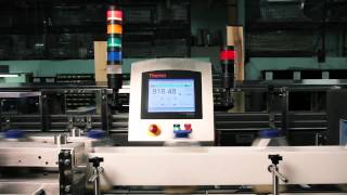 Thermo Fisher Scientific Factory Acceptance Test (FAT)