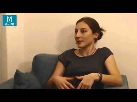 Sınır Devriyesi: Borderline Kişilik Bozukluğu - Iyihissetmek.tv - 22.10.2013