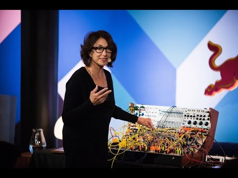 Studio Science: Suzanne Ciani on the Buchla | Red Bull Music Academy