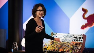 Suzanne Ciani on the Buchla | Red Bull Music Academy