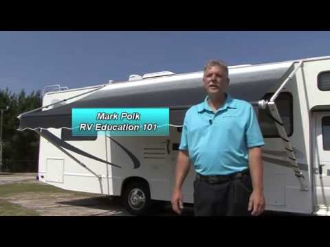 dometic slide topper installation instructions