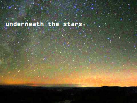 The Cure   underneath the stars