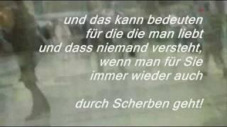 Daniel Wirtz - Scherben