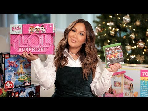 11 Days of Christmas Giving   All Things Adrienne
