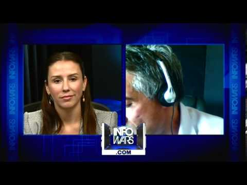 INFOWARS Nightly News Friday August 2nd 2013