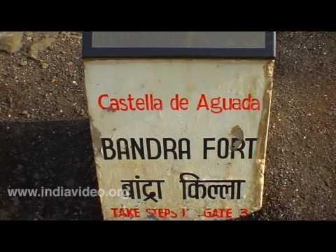 Bandra Fort, Mumbai